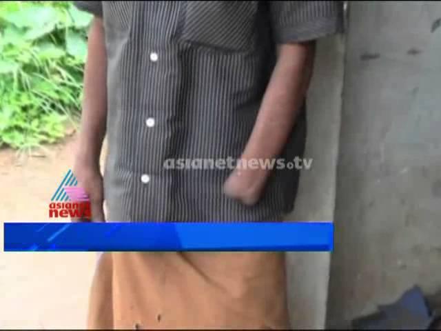 Fake gun caught:വ്യാജ തോക്ക് നിർമ്മാണം