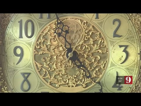 Video: 9 Investigates: Plan to keep daylight saving time year-round hits snag in DC