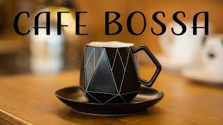Cafe Bossa Nova Jazz - Instrumental Bossa Nova Music for Work, Study and Relax