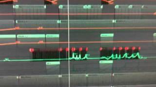 Broombeck Remix No.1 29. Oct. 2010 - in the studio...