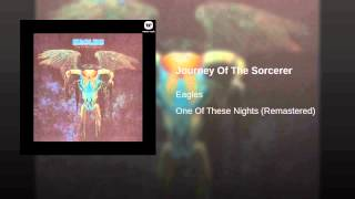 Journey Of The Sorcerer