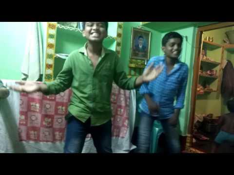 New Remake of son of satya murthy song