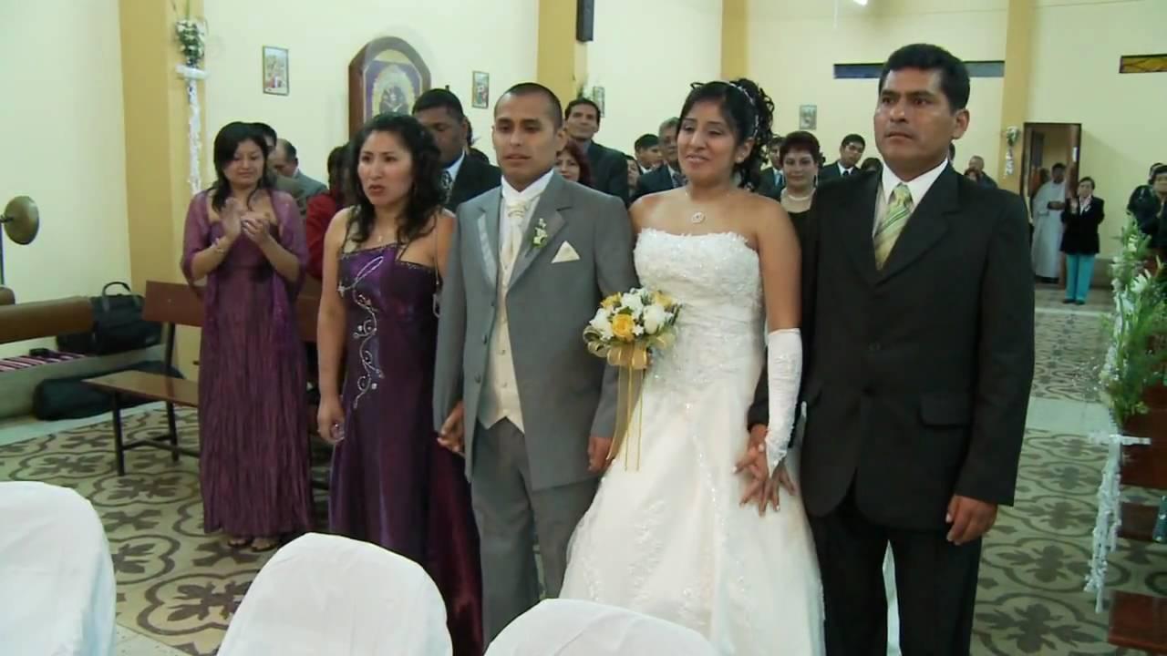 Matrimonio Simbolico Peru : Matrimonio peru youtube