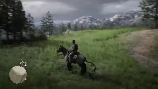Red Dead Redemption 2 Playthrough Gameplay Part 26