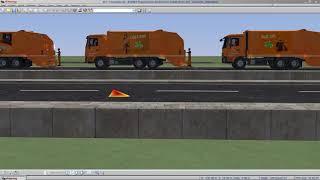 Faustii (DL1) - Muellwagen Texturen