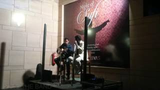 Unplugged Show    RAAG THE BAND   