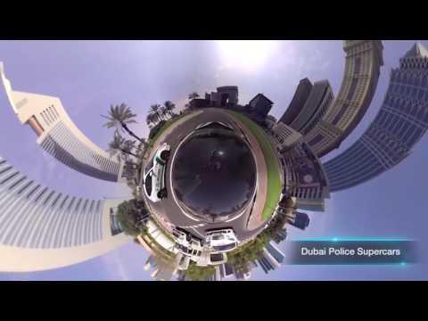 360 VUZ – Live VR – Video Views – فيوز 1