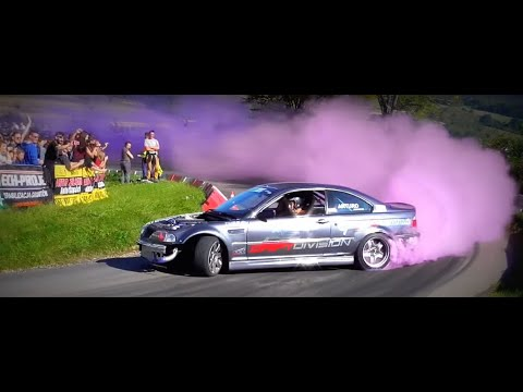 Drift Show Series
