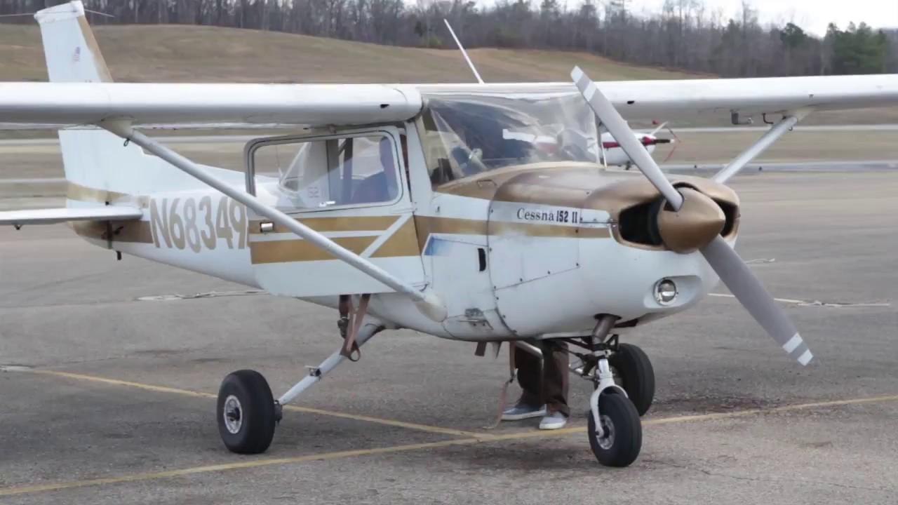 Flight School Alabama - Aviation/Flight Technology Program
