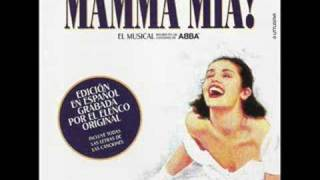 Video Dancing Queen (De la producción teatral española Mamma Mia!) download MP3, 3GP, MP4, WEBM, AVI, FLV April 2018