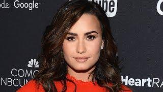 Demi Lovato SALE del Hospital y HABLA Por Primera Vez Desde Su Sobredosis