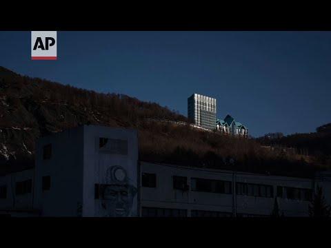 Olympic Spotlight on South Korean Rustbelt