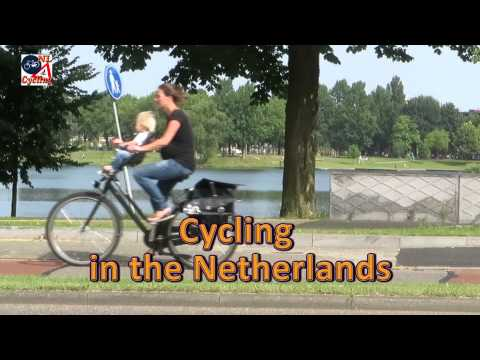 Cycling in the Netherlands - Introduction video