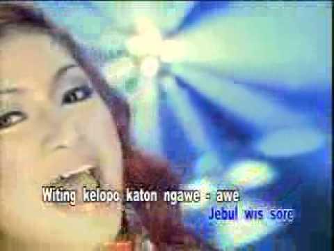 Campursari karaoke