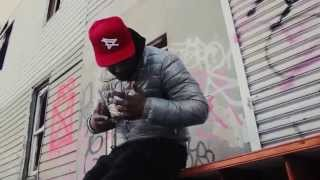 "HADDY RACKS - STILL FEEL ME ""Freestyle Video"" Thumbnail"