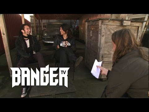 DEATH ANGEL interviewed in 2010 on early Bay Area thrash scene | Raw & Uncut