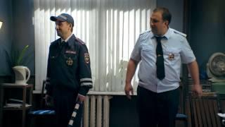 Однажды в России - Честный инспектор