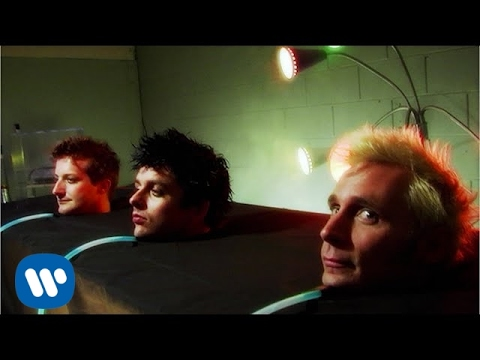 Green Day - Heart Like A Hand Grenade [Official Theatrical Trailer]
