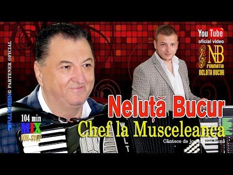 NELUTA BUCUR . Non Stop Live. 2017 (oficial audio)