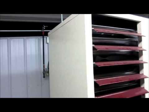 Reznor Garage Heater >> LENOX 250,000 BTU UNIT HEATER 115 VOLTS LF-24-250A | Doovi