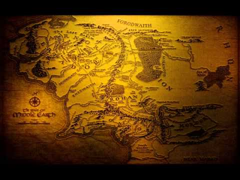 The Lord of the Rings - Symphony Soundtrack  -  Complete