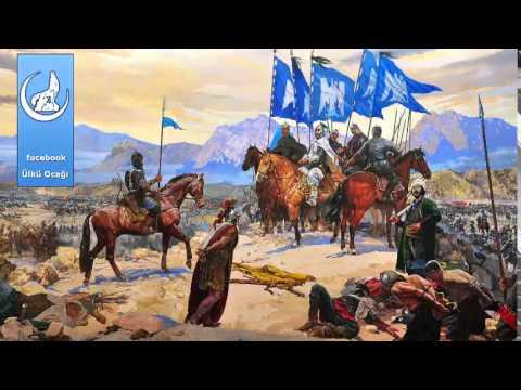 Malazgirt Meydan Muharebesi ve Sultan Alparslan (Radyo Tiyatrosu)
