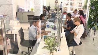 Tin Tức 24h :  TP Hồ Chí Minh đẩy mạnh thực hiện mô hình hành chính công mức độ 4
