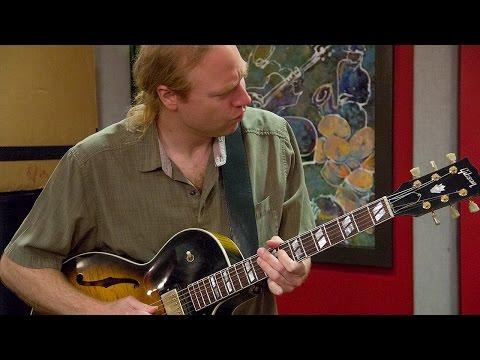 McTuff 'The Root' | Live Studio Session