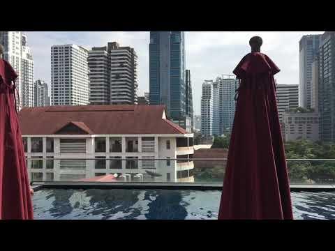 Hotel U Sukhumvit Bangkok