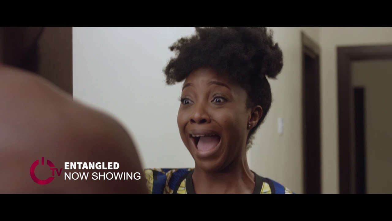 Download ENTANGLED - Now Showing On Congatv.com Latest Nigerian 2018 Movies