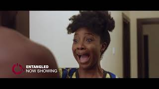 ENTANGLED - Now Showing On Congatv.com Latest Nigerian 2018 Movies