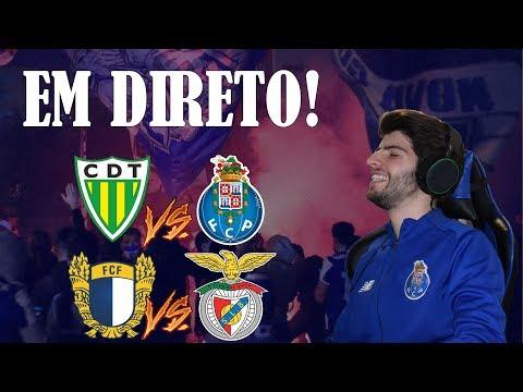 Benfica 2 x 1 Braga Lances e Gols Brasileiros em Campo Cebolinha e Pedrinho from YouTube · Duration:  4 minutes 56 seconds