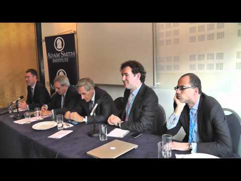 Wealth Creation and the Coalition   Adam Smith Institute