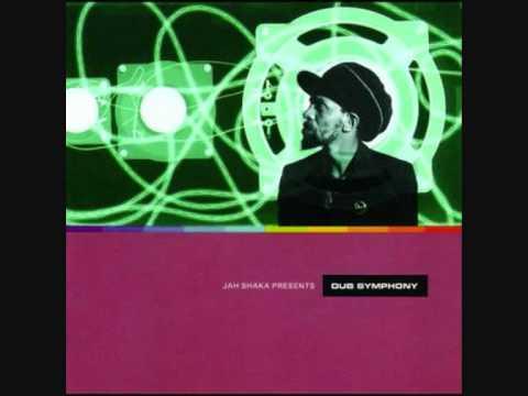 Jah Shaka - Dub Symphony