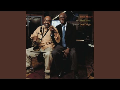 Old Folks (feat. Hank Jones, Kenny Barron, Todd Coolman & Adam Nussbaum)