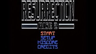 PSX Longplay [313] Rise 2: Resurrection