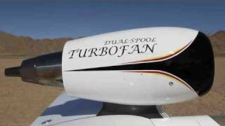 Turbo Fan RC