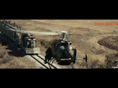 Biệt Đội Lính Đánh Thuê 3 , Phim Hành Động Mỹ HD | Thông tin phim tổng hợp 1