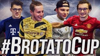 DAS BESTE FIFA TURNIER EU WEST BEGINNT!!! #BrotatoCup