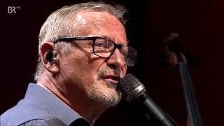 Konstantin Wecker - Vaterland - Live 2016