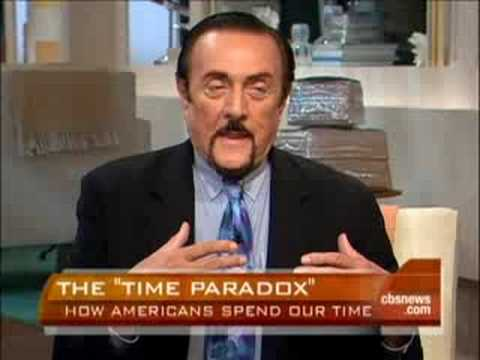 Fighting The 'Time Paradox'
