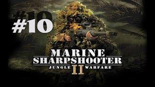 Морпех против терроризма 2: Война в джунглях ►Высадка — Найдите объект  [1080p]