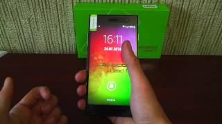 ✔ Leagoo Lead 1 Обзор отличного Android смартфона! Cheap smartphones best mobile phone