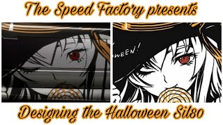 The Speed Factory presents: Designing the Halloween Sil80 (NFS Payback)