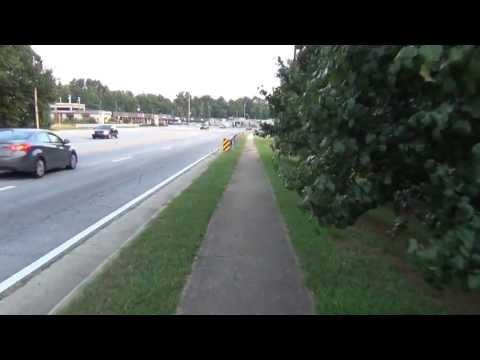 "Morrow, GA USA ""ToMorrow Tunnel,"" How to Use it, Version 1, 9-16-2013"