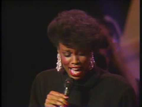 DIANNE REEVES - I'm Just A Lucky So And So