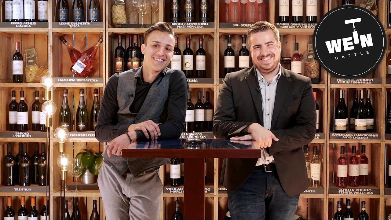 Wein Battle 2020 - Schweiz