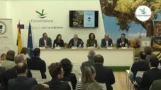 DIRECCIÓN GENERAL DE TURISMO / COFRADÍA EXTREMEÑA DE GASTRONOMÍA / ACOCYREX - #ExtremaduraEnFitur