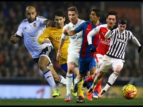 Aymen Abdennour VS Great Players