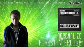 Adrenalize - Forest Interlude (Preview) (HQ+HD)
